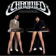 Chromeo, Fancy Footwork (CD)