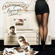 Chromeo, Business Casual (CD)