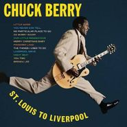 Chuck Berry, St. Louis To Liverpool (CD)