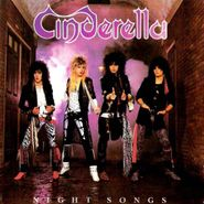 Cinderella, Night Songs (CD)