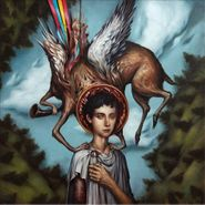 Circa Survive, Blue Sky Noise (CD)