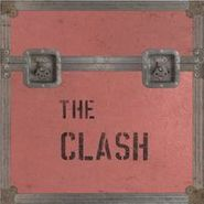 The Clash, Clash 5 Studio Album CD Set (CD)