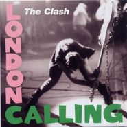 The Clash, London Calling [Remastered 2004 Issue] (LP)