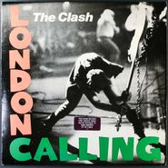 The Clash, London Calling (LP)