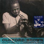 Clifford Brown, Memorial Album [45rpm, Mono] (LP)