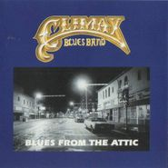The Climax Blues Band, Blues From The Attic (CD)