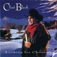 Clint Black, Looking For Christmas (CD)