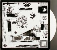 "clipping., Chain/Jump [White Vinyl] (10"")"