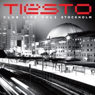 Tiësto, Club Life Vol. 3 Stockholm (CD)