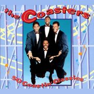 The Coasters, 50 Coastin' Classics (CD)
