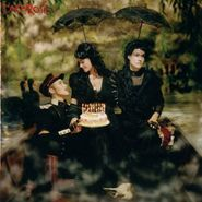 CocoRosie, The Adventures Of Ghosthorse And Stillborn (CD)