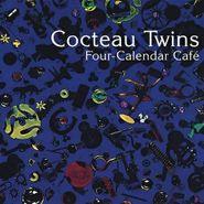 Cocteau Twins, Four-Calendar Cafe (CD)