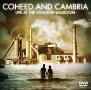 Coheed And Cambria, Live At The Standard Ballroom (CD)
