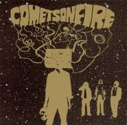 Comets on Fire, Comets On Fire (CD)