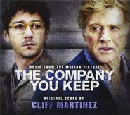 Cliff Martinez, The Company You Keep [Score] (CD)