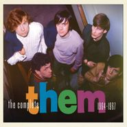Them, The Complete Them 1964-1967 (CD)