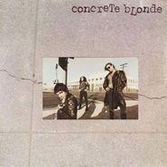 Concrete Blonde, Concrete Blonde (LP)