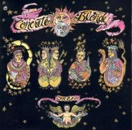 Concrete Blonde, Free (CD)