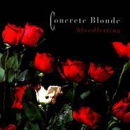 Concrete Blonde, Bloodletting (CD)