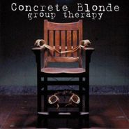 Concrete Blonde, Group Therapy (CD)