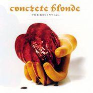 Concrete Blonde, The Essential (CD)