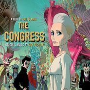 Max Richter, The Congress [OST] (LP)