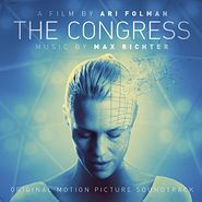 Max Richter, The Congress [Score] (CD)