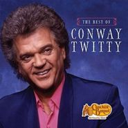 Conway Twitty, The Best of Conway Twitty (CD)