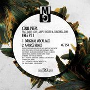 "Cool Peepl, Free Part 1 Feat. Billy Love, Amp Fiddler & Sundiata O.M. (12"")"