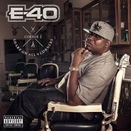 E-40, Sharp On All 4 Corners: Corner 1 (CD)