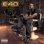 E-40, Sharp On All 4 Corners: Corner 2 (CD)