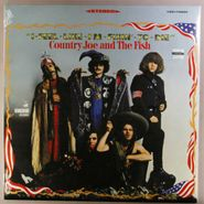 Country Joe & The Fish, I-Feel-Like-I'm-Fixin'-To-Die (LP)