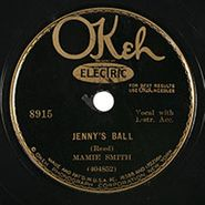 Mamie Smith, Jenny's Ball / Golfing Papa
