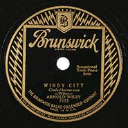 Arnold Wiley, Windy City / Arnold Wiley Rag