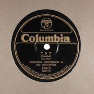 Louis Armstrong, T N T / Caroliner Stomp