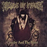 Cradle Of Filth, Cruelty & The Beast (CD)
