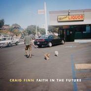 Craig Finn, Faith In The Future (CD)