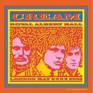 Cream, Royal Albert Hall London May 2-3-5-6 2005 (CD)