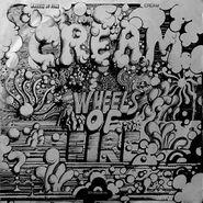 Cream, Wheels Of Fire (CD)
