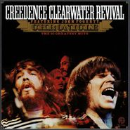 Creedence Clearwater Revival, Chronicle: The 20 Greatest Hits, Vol. 1 (CD)