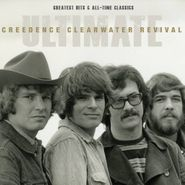 Creedence Clearwater Revival, Ultimate CCR: Greatest Hits & All Time Classics (CD)