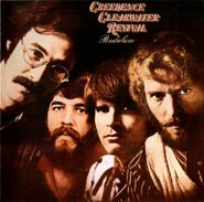 Creedence Clearwater Revival, Pendulum [40th Anniversary Edition] (CD)