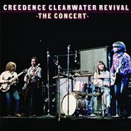 Creedence Clearwater Revival, The Concert [40th Anniversary Edition] (CD)