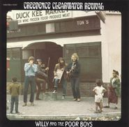 Creedence Clearwater Revival, Willy & The Poor Boys [40th Anniversary Edition] (CD)