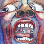 King Crimson, In The Court Of The Crimson King [40th Anniversary Series] (CD)