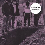 Crocodiles, Sleep Forever (CD)