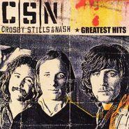 Crosby, Stills & Nash, Greatest Hits (CD)