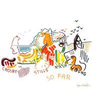 Crosby, Stills, Nash & Young, So Far (CD)