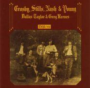 Crosby, Stills, Nash & Young, Deja Vu (CD)