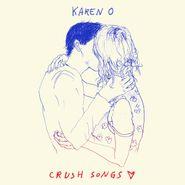 Karen O, Crush Songs (LP)